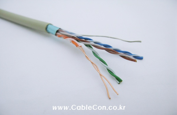 BELDEN 1533P Cat.5e FTP 4PR 24AWG 벨덴